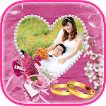 Wedding Frame 2016 Apk