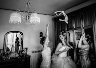 Fotografo di matrimoni Giuseppe maria Gargano (gargano). Foto del 05.12.2017