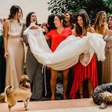 Wedding photographer Dario Sanz padilla (sanzpadilla). Photo of 24.10.2018