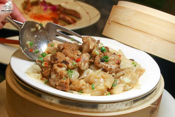 你一定沒吃過的順德料理,就在好也粵式中餐廳(台南桂田酒店)