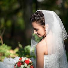 Wedding photographer Kirill Tomchuk (Tokivladi). Photo of 19.03.2018