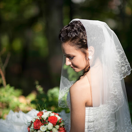 Wedding photographer Kirill Tomchuk (Tokivladi). Photo of 19.03.2018