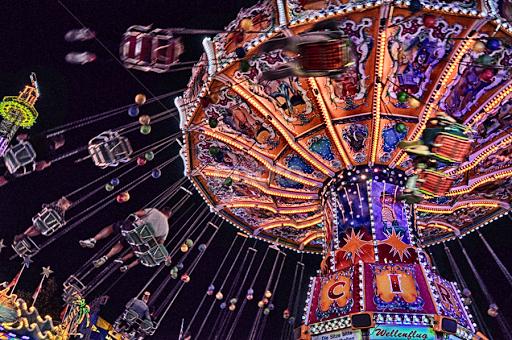 Fun Fun Fun ! | Amusement Parks | City, Street & Park | Pixoto