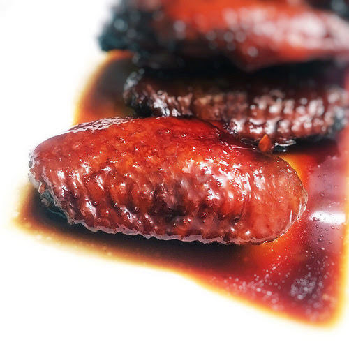 chicken wings, chinese, hong kong, recipe, red, soy sauce, sweet, Swiss Chicken Wings, tai ping koon,  瑞士雞翅, 瑞士雞翼,
