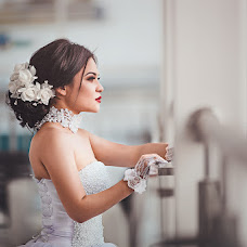Wedding photographer Roma Aliev (iphotodev). Photo of 16.10.2016