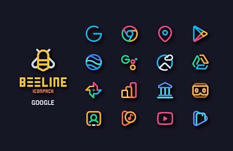 BeeLine Icon Pack 2
