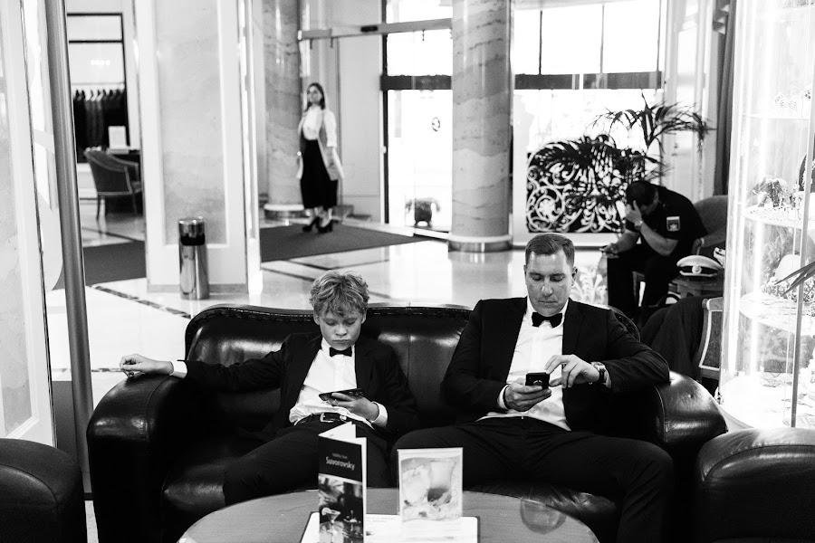 Свадебный фотограф Павел Голубничий (PGphoto). Фотография от 28.10.2019