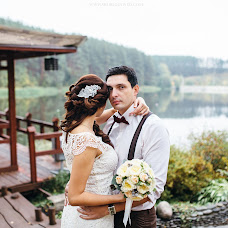 Wedding photographer Elina Skuridina (elenstone). Photo of 13.05.2015