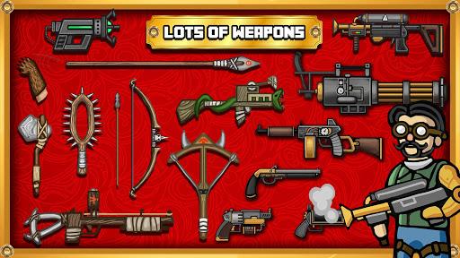 Time Craft - Epic Wars screenshots 17