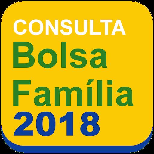 Bolsa Família 2018 - Consulta (app)