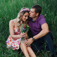 Wedding photographer Mila Gabibullaeva (milagabibullaeva). Photo of 17.07.2017