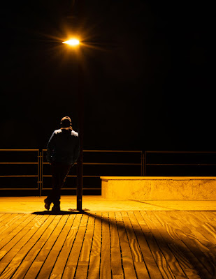 la notte porta consiglio di Zerosedici