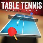 卓球3D - 現実的なピンポンアプリ icon