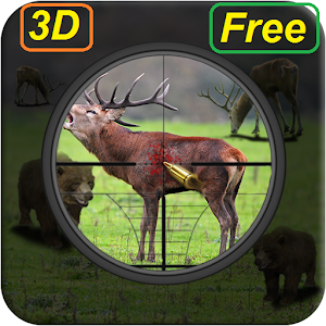 Real  Animals Hunting Africa for PC and MAC