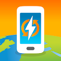 AT&T Recharge icon