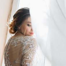 Wedding photographer Olga Sukhova (olsen23). Photo of 19.07.2018