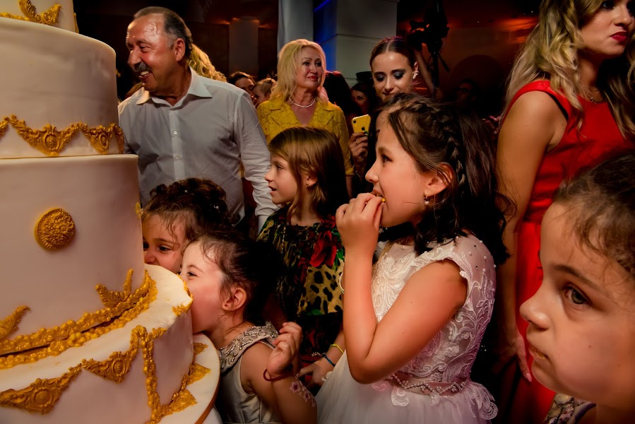 Wedding photographer Olmo Del valle (olmodelvalle). Photo of 31.01.2020