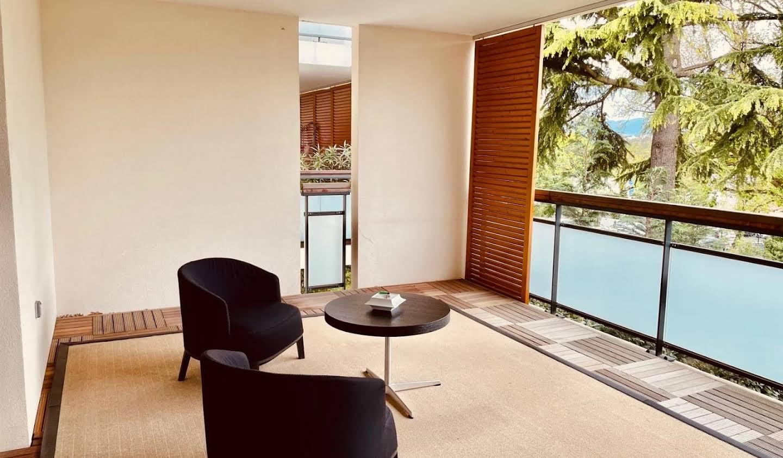 Appartement avec terrasse Francheville