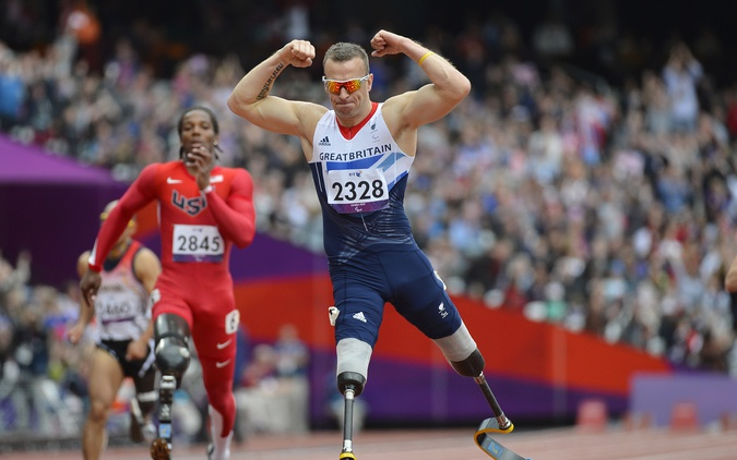 Image result for paralympic moments