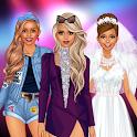 Superstar Career - Dress Up Rising Stars icon