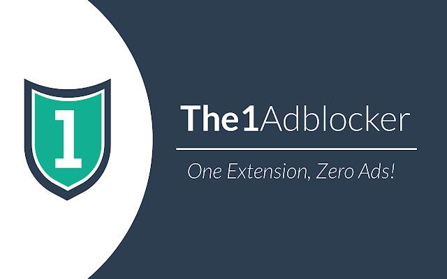 The 1 Adblocker
