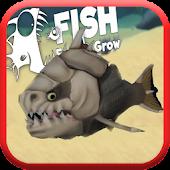 Tải साहसिक मछली फ़ीड miễn phí