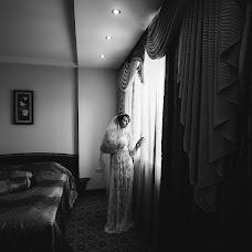 Wedding photographer Oksana Bilichenko (bili4enko). Photo of 10.09.2017