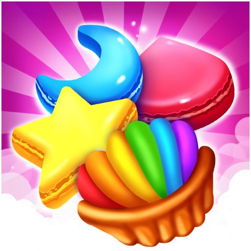 Cookie Blast ★