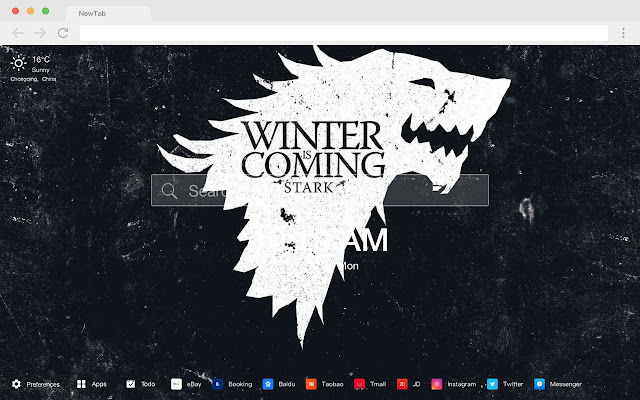 Game of Thrones HD Wallpapers TV Series Hot