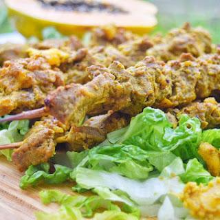 Nightshade Free Bihari Kabab