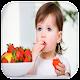 وصفات صحية لرضيع من 8 الي السنة
