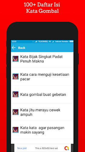 Download Kata Kata Gombal Lengkap Terbaru Apk Latest Version