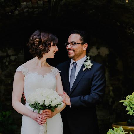 Fotógrafo de bodas Adriana Garcia (weddingdaymx). Foto del 19.05.2018