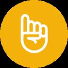 Participate by Lookback icon