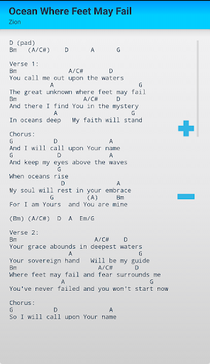 Hillsong Chords and Lyrics Apk 1.2 | Download Only APK file for Android