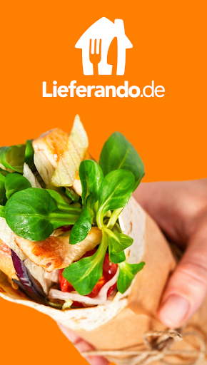 Lieferando.de - Order Food  screenshots 12