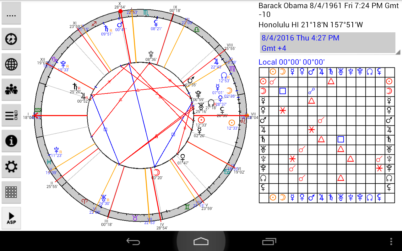 Astrological charts pro android apps on google play astrological charts pro screenshot nvjuhfo Images
