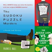 Puzzle Lady Mysteries