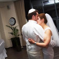 Wedding photographer Aleksandra Klincova (Klinsova). Photo of 14.02.2014