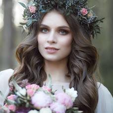 Wedding photographer Inna Guseva (innaguseva). Photo of 30.06.2018