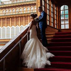 Wedding photographer Anna Toporkova (yukinya). Photo of 02.08.2016