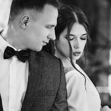 Jurufoto perkahwinan Karina Klochkova (KarinaK). Foto pada 27.05.2019