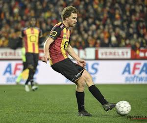 """KV Mechelen moest heel moeilijke knoop doorhakken: """"Hij reageerde uiteraard ontgoocheld"""""""
