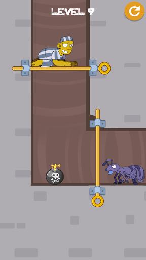 Prison Escape Puzzle 1.6.0 screenshots 2