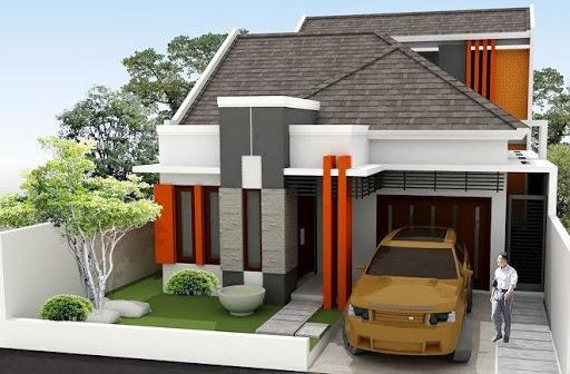 Desain Teras Rumah - House Terrace Design screenshot 6