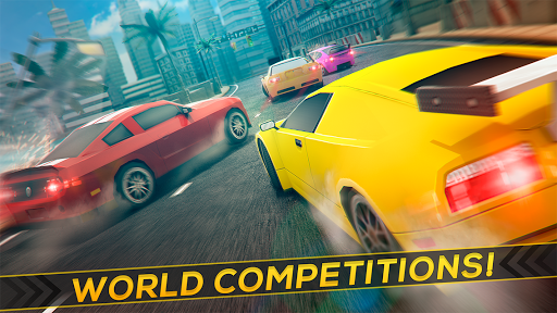 Extreme Rivals Car Racing Game 1.0.0 screenshots 10