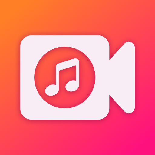 Video Editor - Lapse & Music Icon