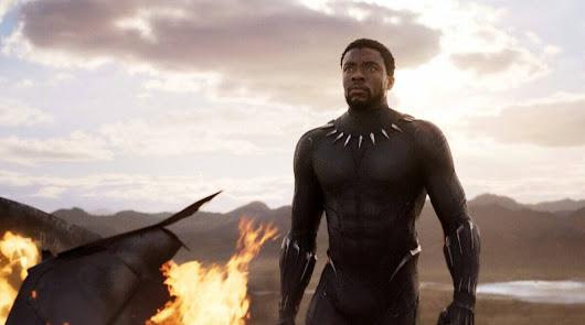 Los 7 momentos más épicos de 'Black Panther' en el Universo Marvel