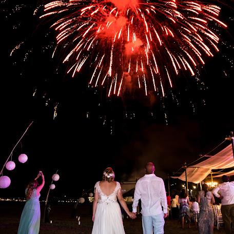 Wedding photographer Victor Herrera (victor-herrera). Photo of 01.07.2016