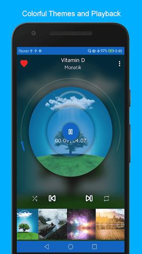 Music Player HQ 1.1.1 screenshots 2